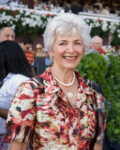 Vivien G. Malloy (photo: Kathy Landman)