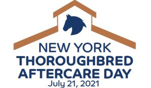 NYRA, NYTHA and NYTB announce the creation of New York Thoroughbred Aftercare Day at Saratoga